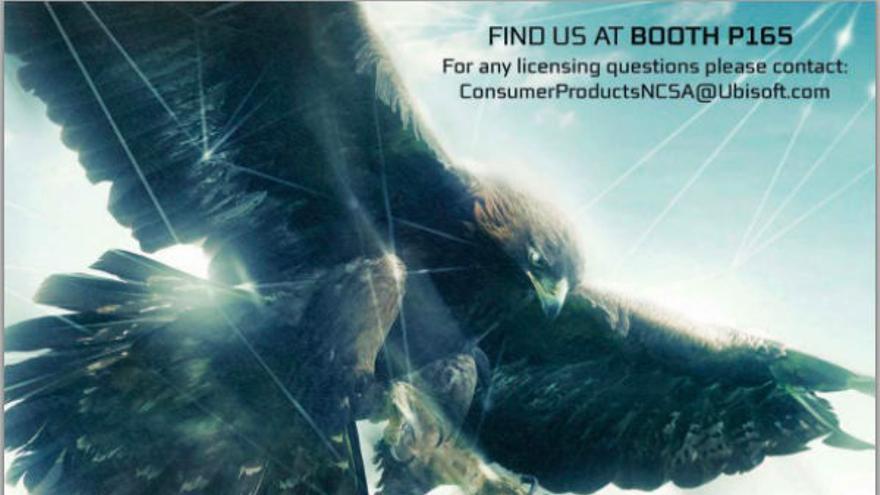 Primera fotografía oficial de la película Assassin's Creed