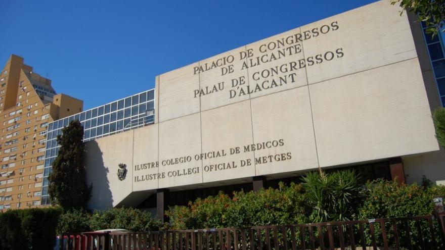 El Colegio Oficial de Médicos de Alicante