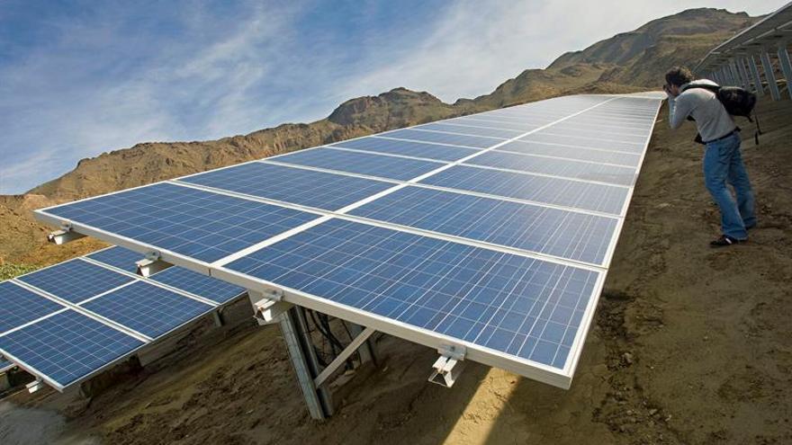 Acciona lleva luz a 7.500 hogares rurales de México con equipos fotovoltaicos