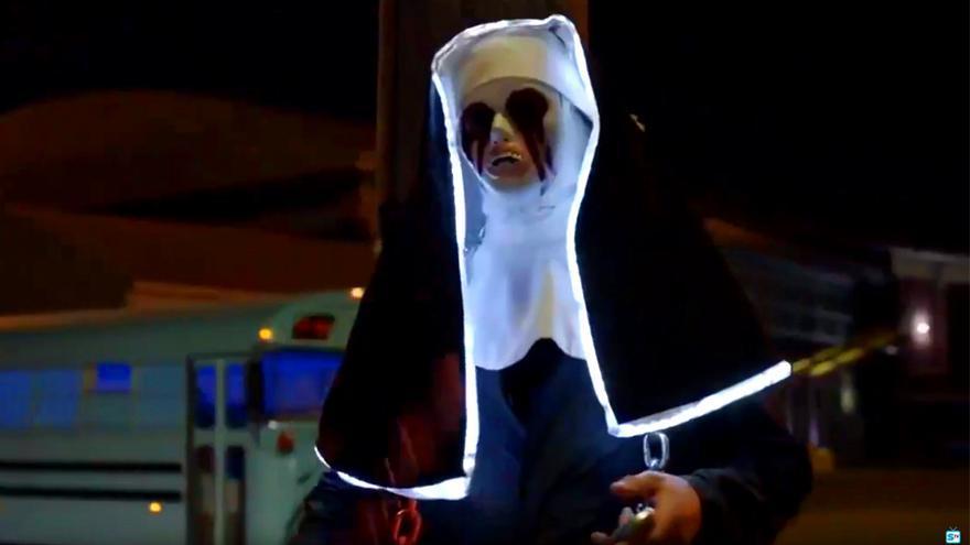 Miedo y caos como protagonistas en el nuevo avance de The Purge, la serie de USA Network