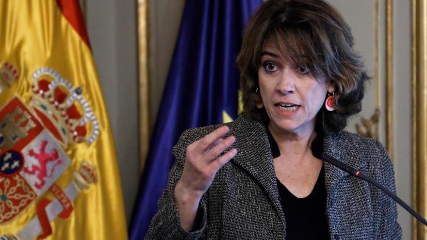 La candidatura de Delgado para fiscal general, a examen en el CGPJ