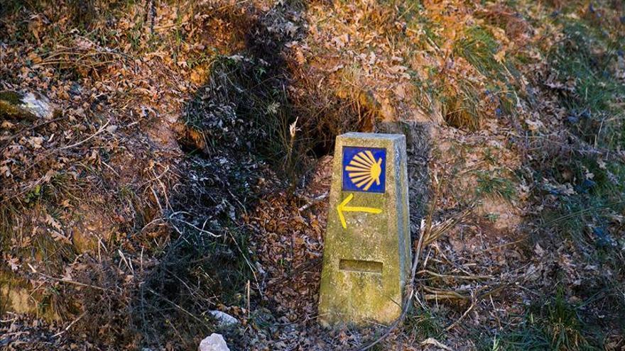 Se reactiva la búsqueda de la peregrina desaparecida en el Camino de Santiago