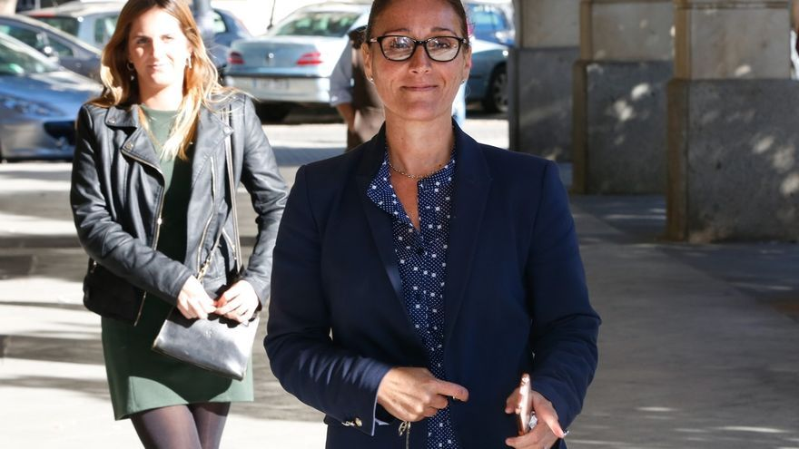 La juez Núñez se vuelve a dar de baja y sus causas las asume el magistrado de refuerzo