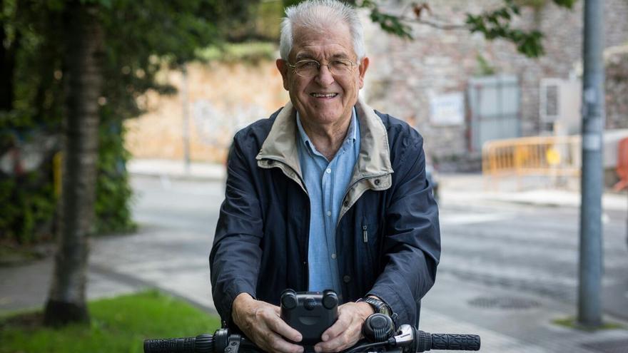 Carlos Pérez Olozaga.