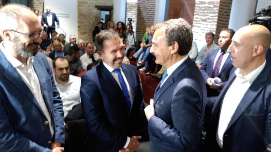 Zapatero ve bien el debate sobre reformas electorales, pero avisa de que no siempre producen los cambios que se esperan