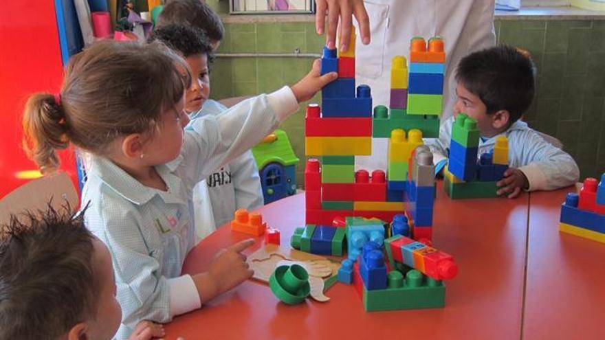 Niños jugando / Foto: Europa Press