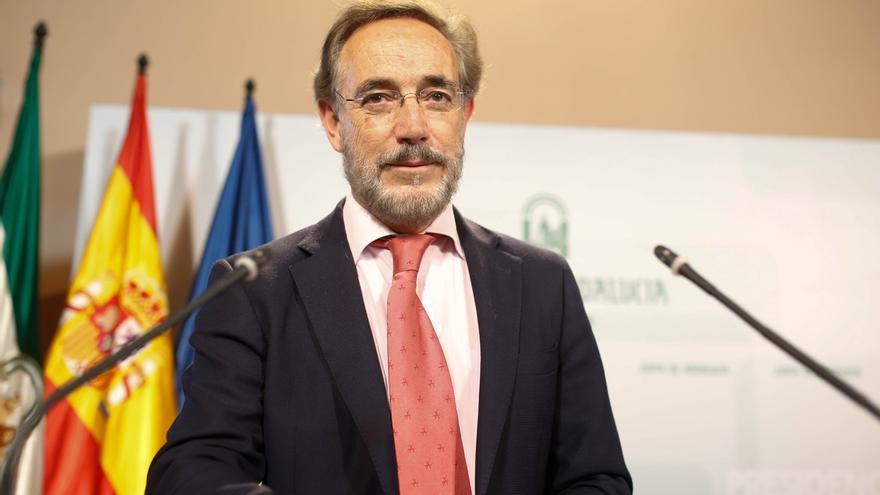 Junta da luz verde a la gestión autonómica del tranvía de Jaén para impulsar su puesta en marcha