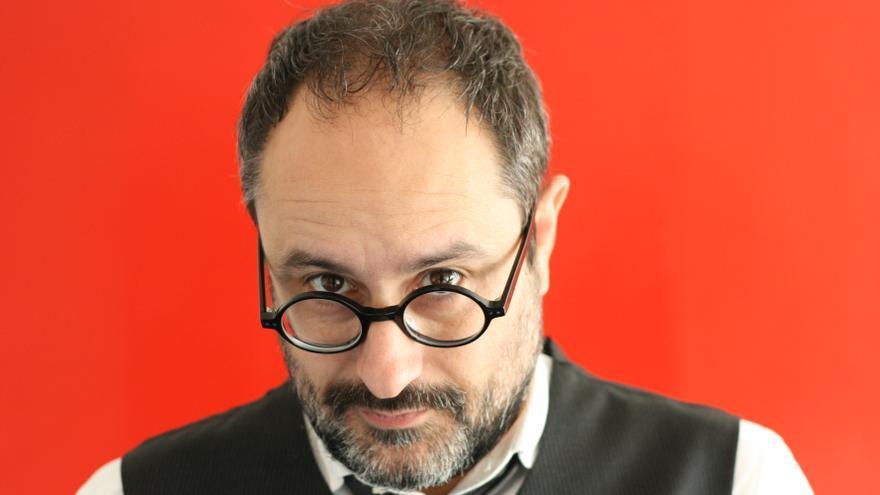 Antonio Baños.