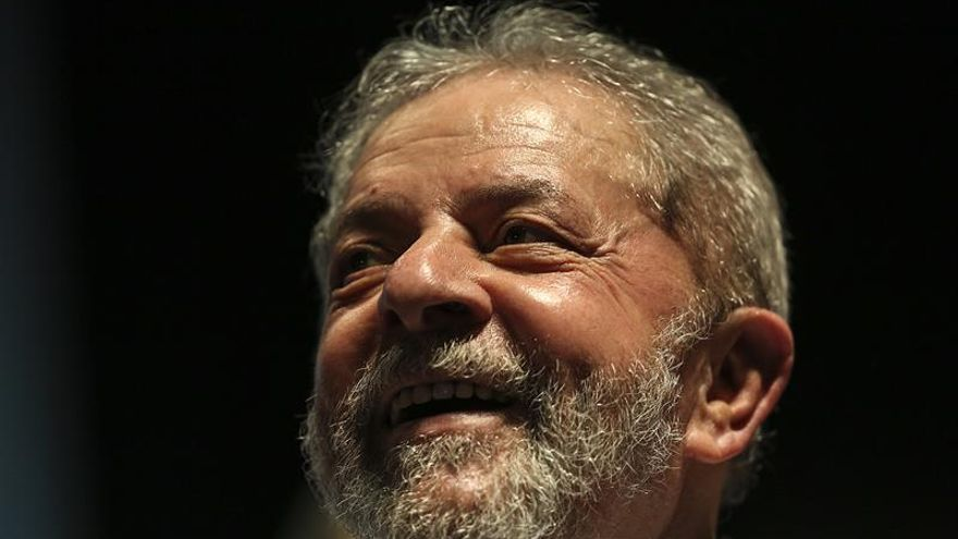 La ONU confirma que ha recibido queja del expresidente brasileño Lula da Silva