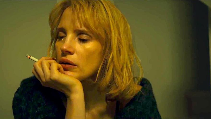 Jessica Chastain en 'El año más violento'