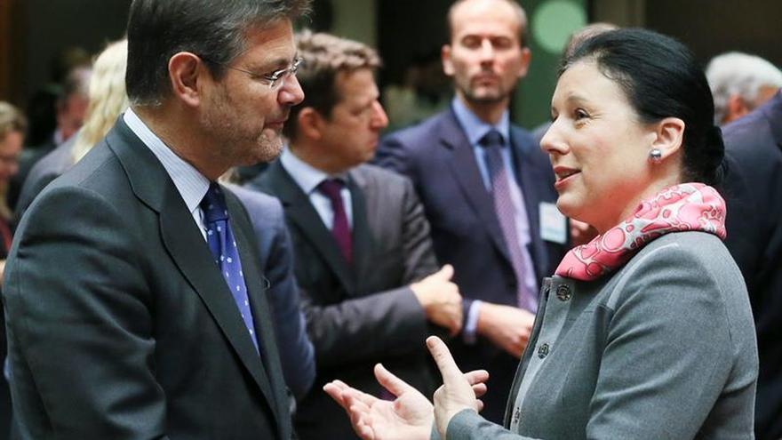 Los países de UE no logran unanimidad para la creación de la Fiscalía europea