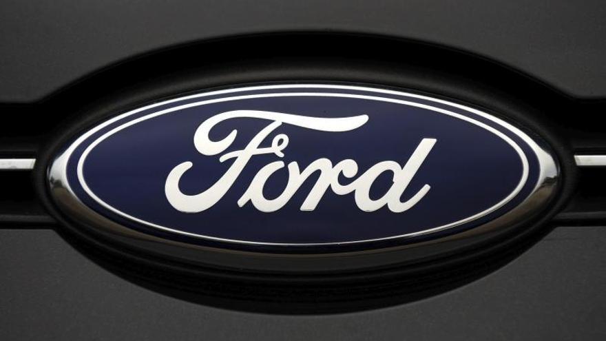 Las ventas de Ford en Europa en enero suben un 10 % hasta las 96.900 unidades