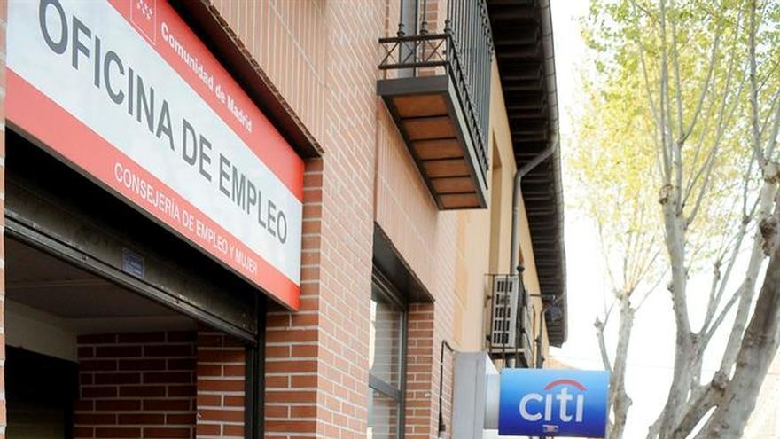PSOE: Hace ocho años que no se destruye tanto empleo en un mes de agosto