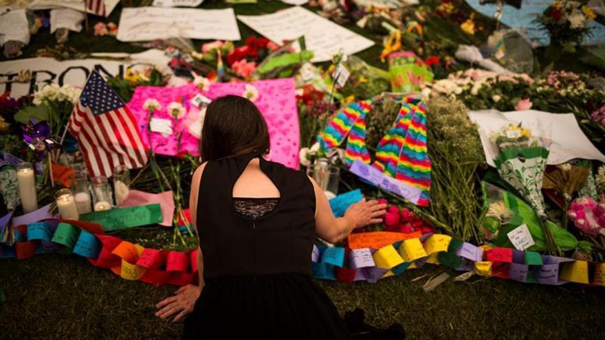 El autor de la matanza en Orlando dijo que EE.UU. tenía que parar los bombardeos en Siria