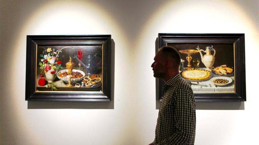 Clara Peeters, primera mujer protagonista de una exposición en el Prado