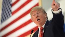 Estados Unidos plantea negar la entrada a extranjeras embarazadas para evitar el 'turismo de nacimiento'