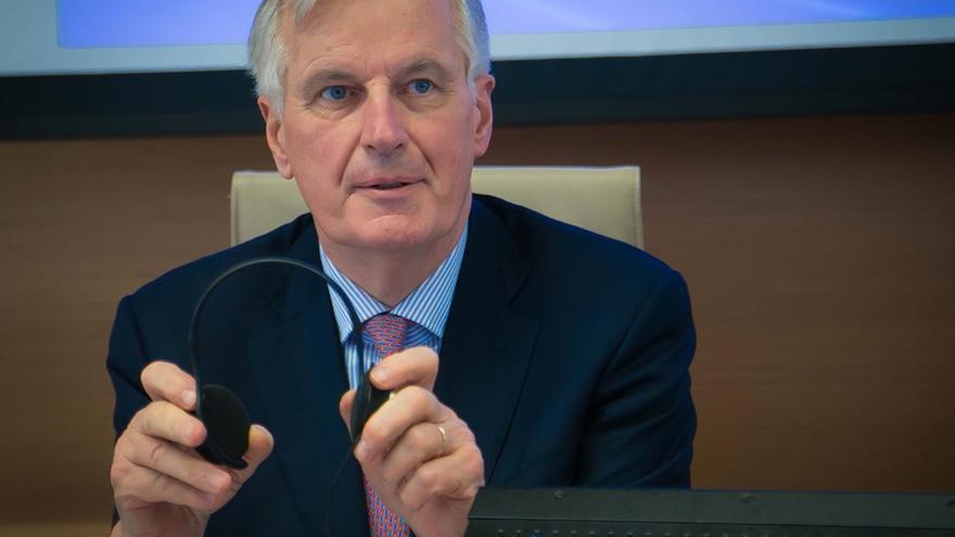 El negociador europeo para el Brexit se reúne mañana con Sánchez y los ministros de Exteriores e Industria