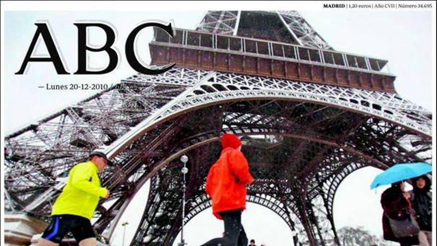 De las portadas del día (20/12/10) #4
