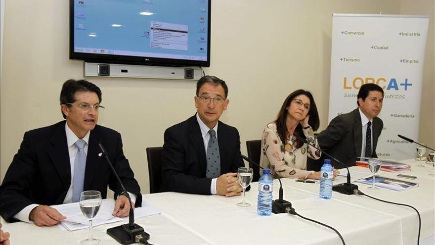 El Plan Lorca destina 533 millones a reactivar la ciudad tras los terremotos