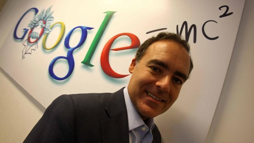 Javier Rodríguez Zapatero deja la dirección de Google España