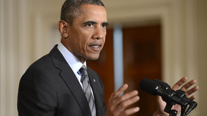 Obama ultima la revisión de los programas de vigilancia de la NSA