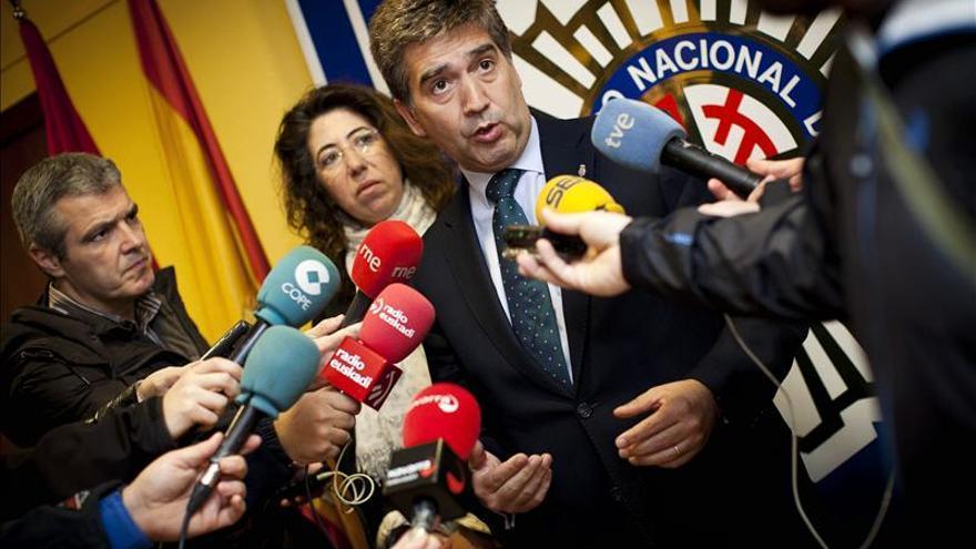 Cosidó destaca la confianza y eficiencia de la Policía española para el FBI