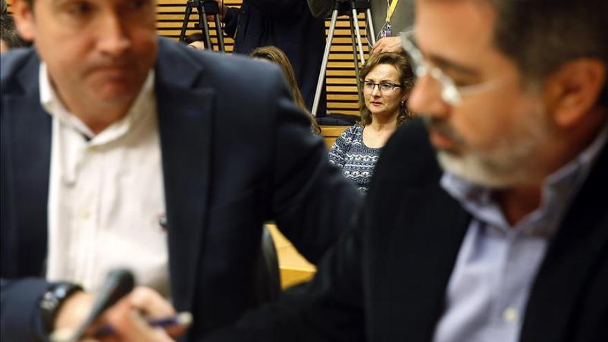 Víctimas de metro de Valencia,ilusionadas con nueva comisión de investigación
