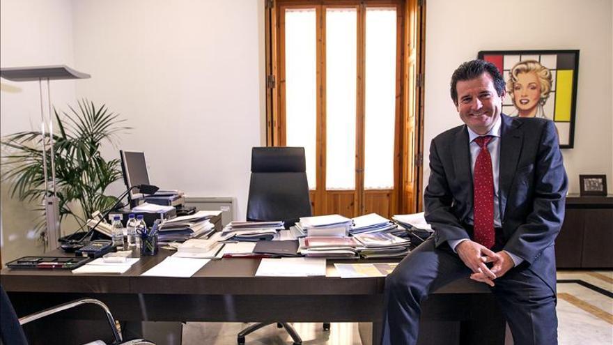 El Gobierno valenciano dice que el sector audiovisual saldrá reforzado tras cerrar RTVV