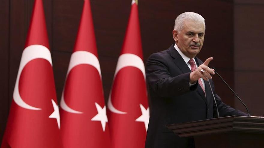 Turquía condena el atentado de Niza como un crimen contra la humanidad