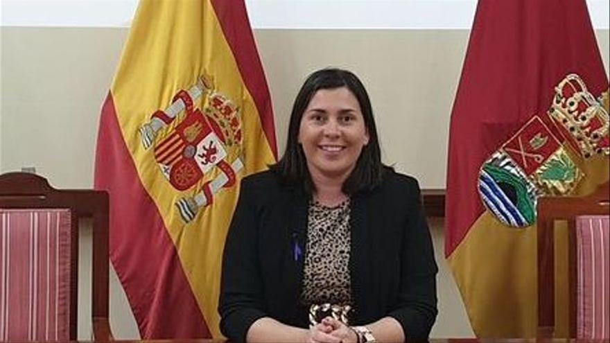 Villa de Mazo reclama al Banco Santander la reapertura inmediata de su sucursal en el municipio