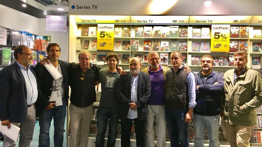 Productores andaluces denuncian la falta de apoyo institucional a la Ley del Cine andaluza
