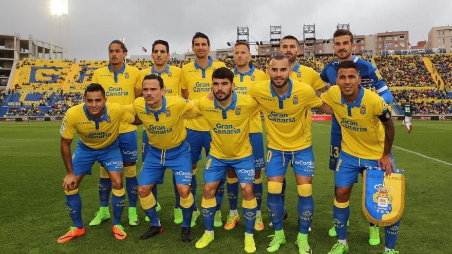 FOTOGALERÍA | UD Las Palmas - CA Osasuna. Alejandro Ramos.