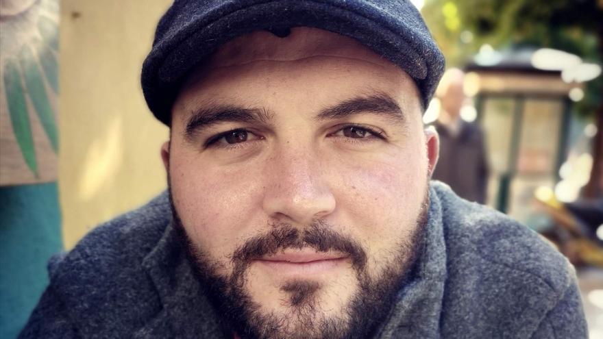 Pablo Díaz Cobiella.