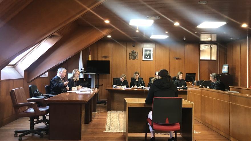 Fiscalía pide suspender actividad del New Borgia y tres años de cárcel para los dos ex responsables