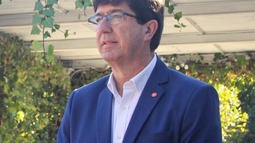 Ciudadanos pedirá la comparecencia de la consejera de Salud por el fallecimiento en Urgencias de Úbeda