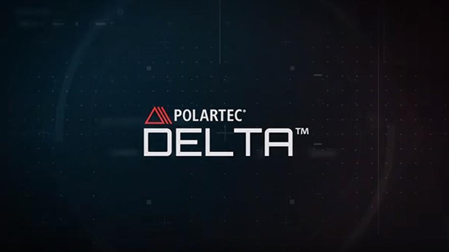 Polartec Delta