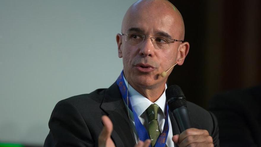 El presidente Santander Brasil dice que el resultado récord plasma mejora económica