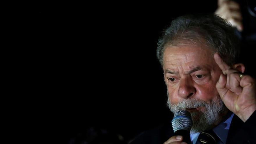 Un juez acepta la denuncia contra Lula por corrupción pasiva en un nuevo proceso