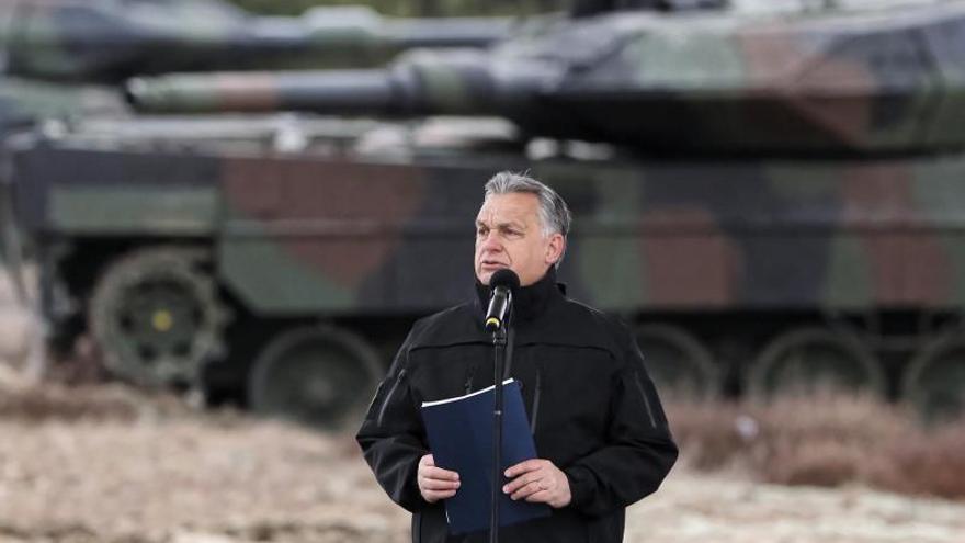 ¿Quién es Viktor Orbán y qué importa que esté dentro o fuera del PPE?