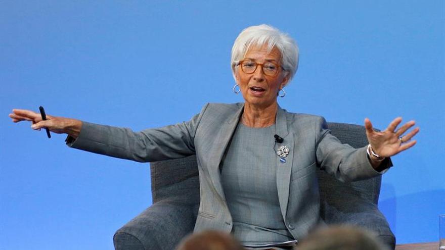 """El FMI advierte de que el """"brexit"""" puede tener un efecto """"negativo"""" en la economía"""