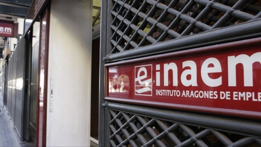 Las oficinas del Inaem tramitaron el año pasado 565.671 contratos, casi 2.300 por día laborable.