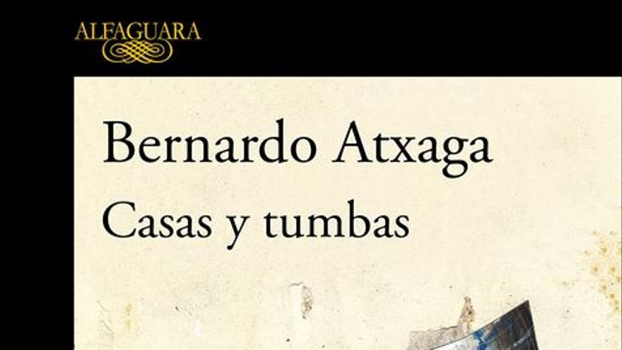 "Bernardo Atxaga: """