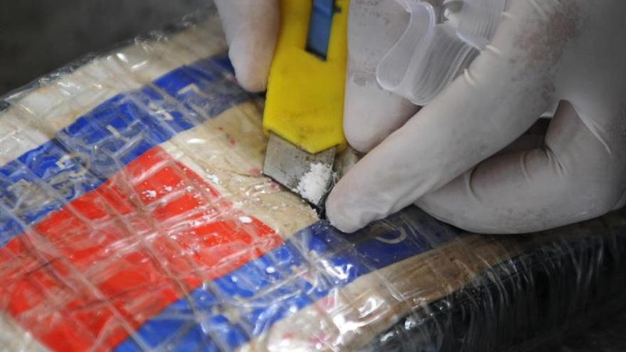 Panamá y Paraguay acuerdan cooperación en la lucha contra el narcotráfico