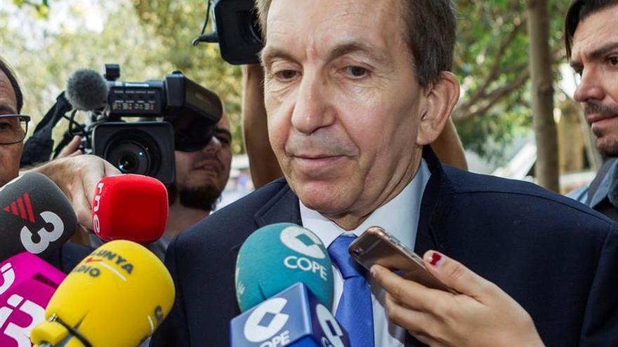 """Fiscalía: Moix no incurrió en una """"conducta corrupta"""" por la sociedad en Panamá"""