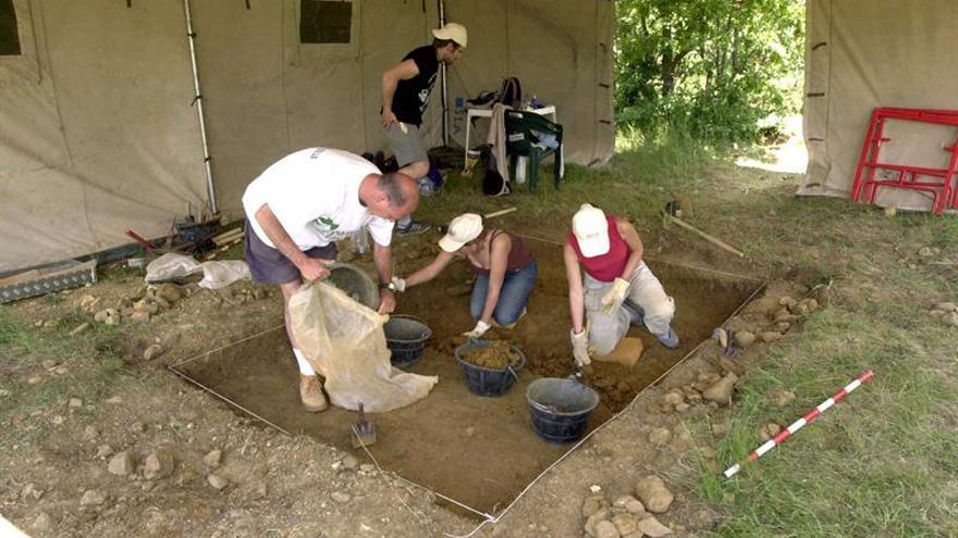 El ADN nuclear relaciona a los homínidos de Atapuerca con los neandertales