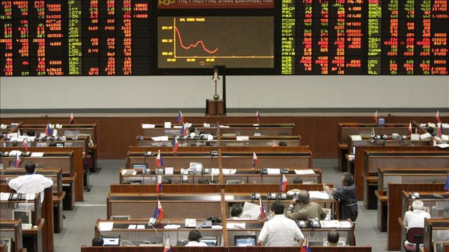 Las bolsas del Sudeste Asiático abren con ganancias, salvo Vietnam