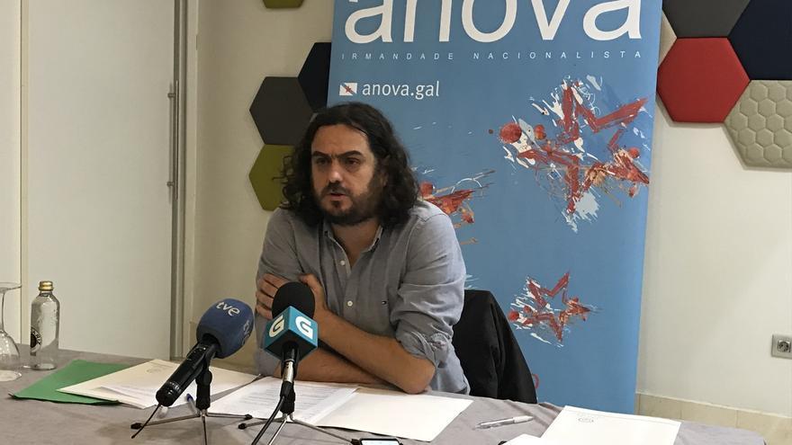 """Anova traslada su solidaridad a los encarcelados y denuncia la """"criminalización"""" de toda """"disidencia política"""""""