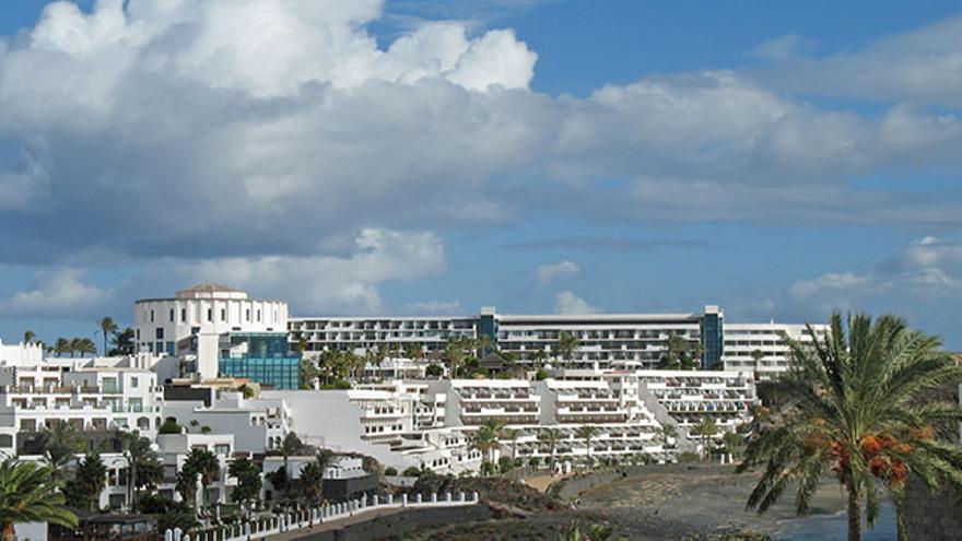Hotel Papagayo Arena. Foto: De la Cruz.