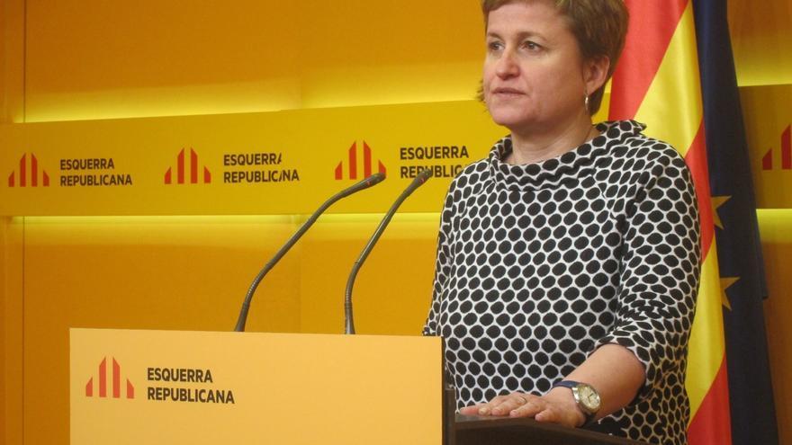 """ERC defiende que la comparecencia de Mas en la comisión del fraude sea """"cuanto antes"""""""