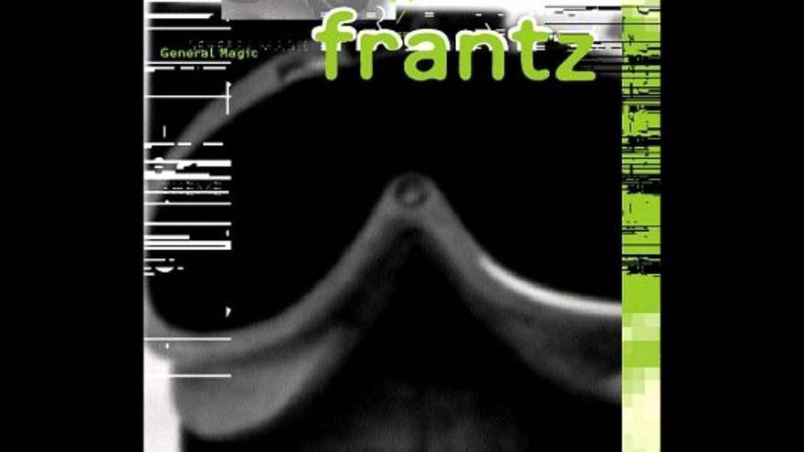 General Magic Frantz